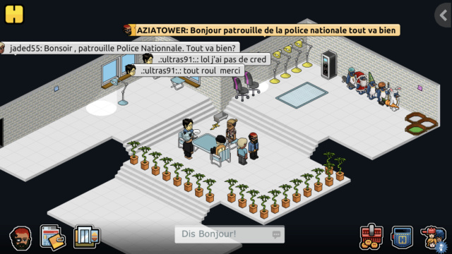 [P.N] Rapport de patrouille d'AZIATOWER 4bbda310