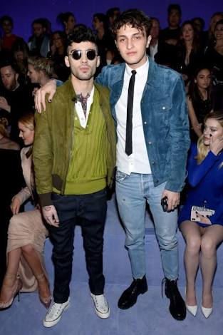 ¿Cuánto mide Zayn Malik? - Altura - Real height Images10