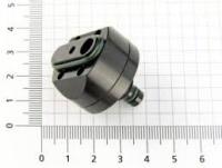 Problème pression d'air Steyr LP2 40020910
