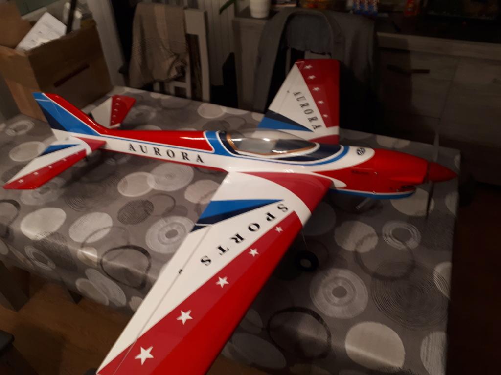 Multi Aurora Phoenix Model 20200110