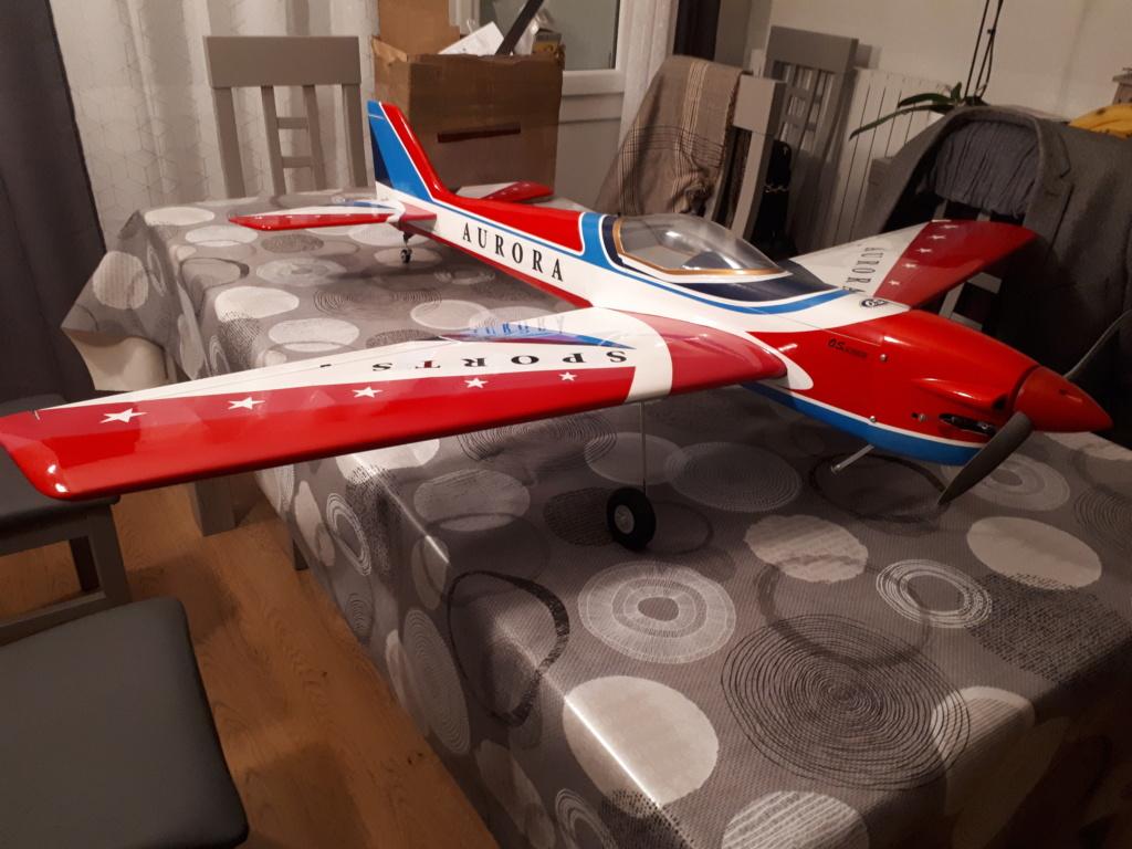 Multi Aurora Phoenix Model 20200111