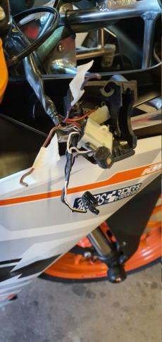 Question commodo KTM 20201114