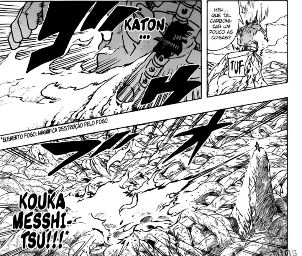 Porque ignoram que Tsunade lutou contra 5 Clones com Susano'o? - Página 4 Img_2049