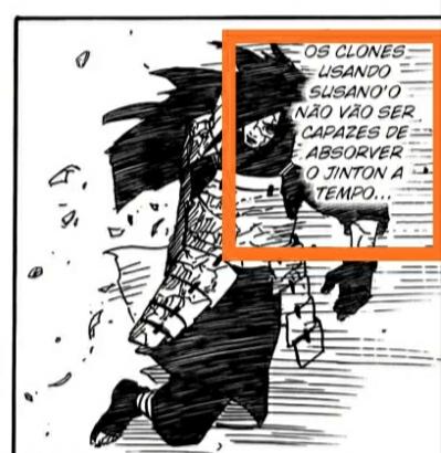 Porque ignoram que Tsunade lutou contra 5 Clones com Susano'o? - Página 4 Img_2050
