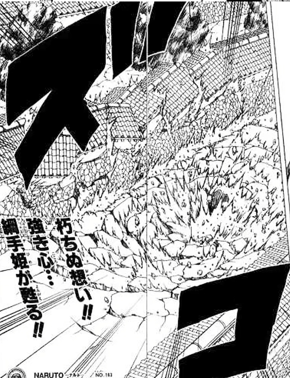 Quantos segundos a Mei levaria pra transformar a Tsunade em um slime? - Página 3 Img_2062