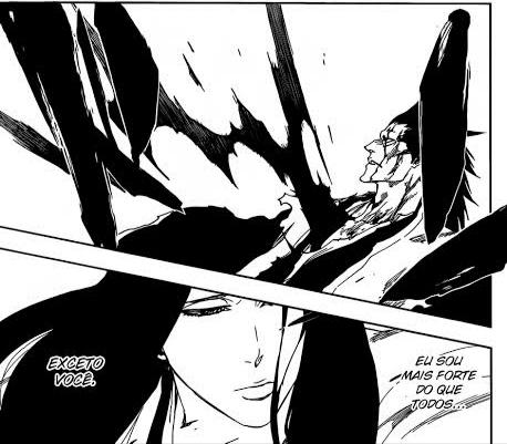 Kuruyashiki e Azashiro vs Unohana e Zaraki Img_2071