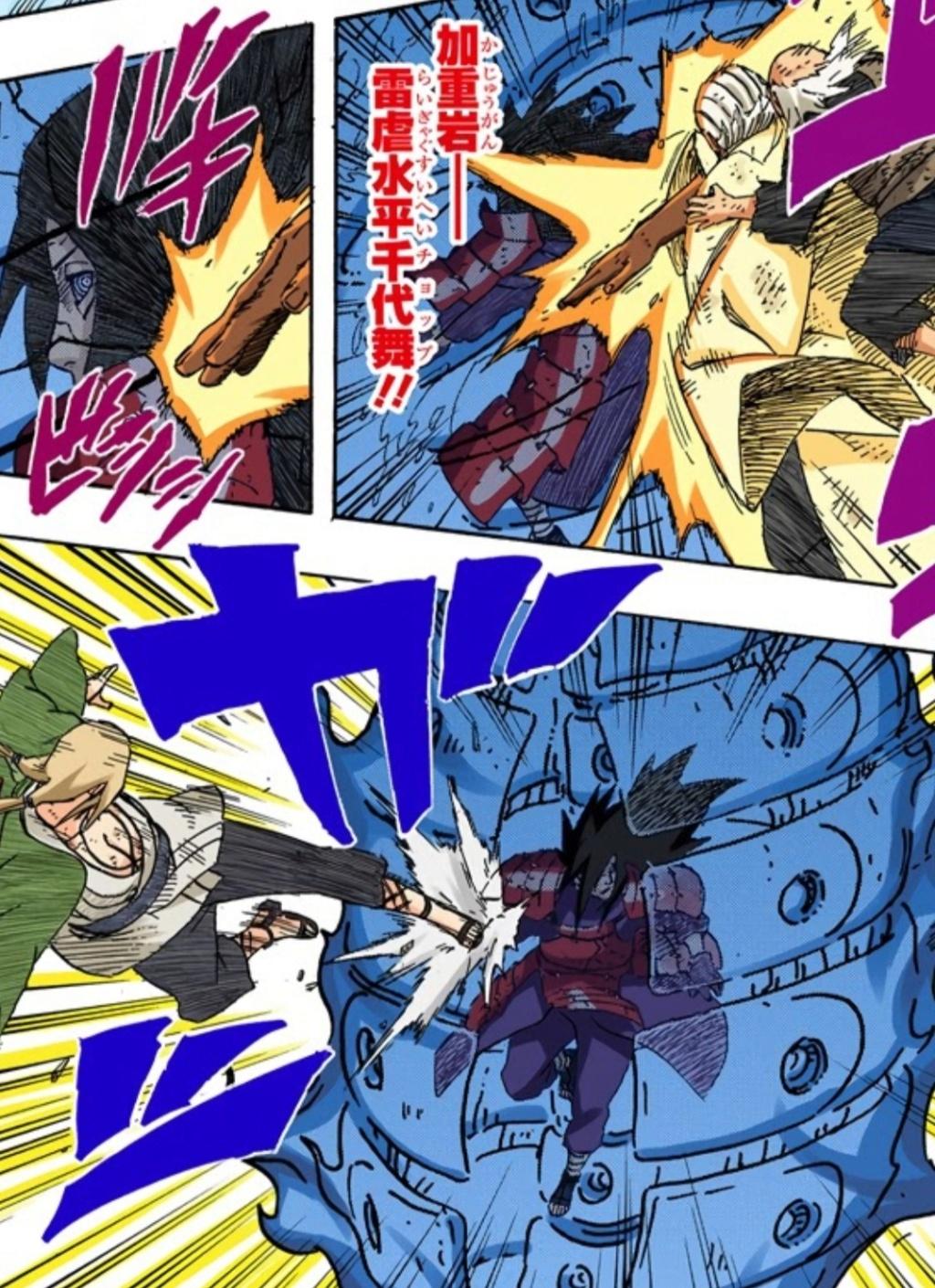 Tsunade vs Kakuzu  - Página 2 Img_2079