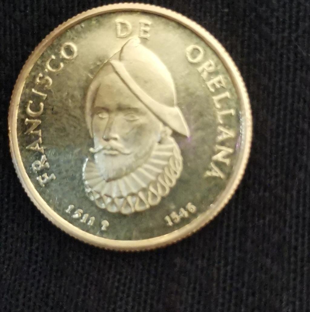Moneda de oro de Pedro de Alvarado Img_2065