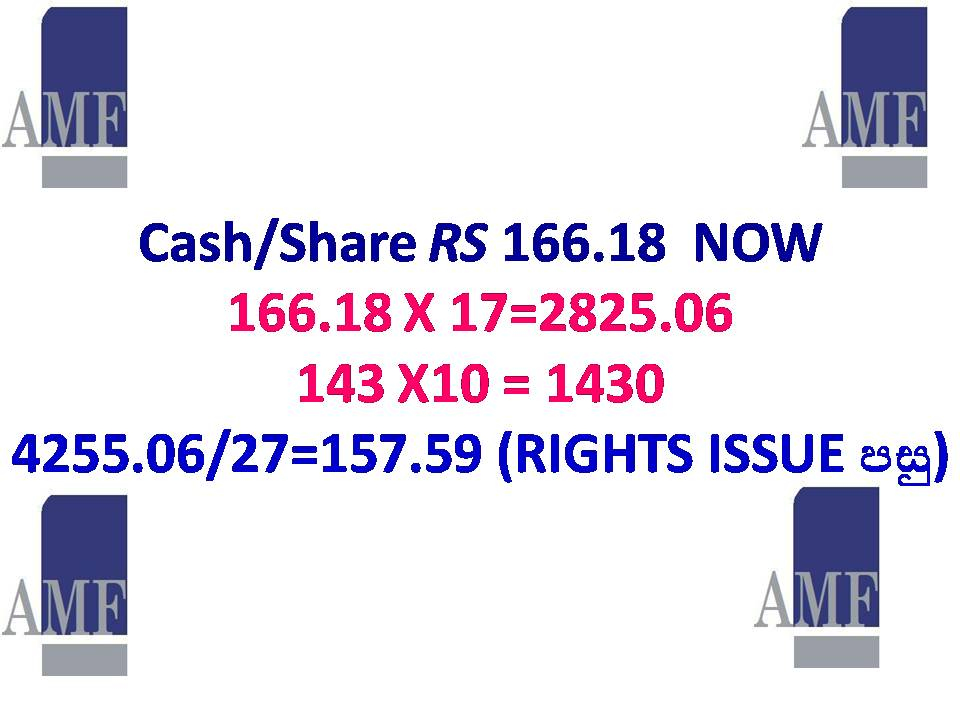 ASSOCIATED MOTOR FINANCE COMPANY PLC (AMF.N0000) - Page 3 Slide211