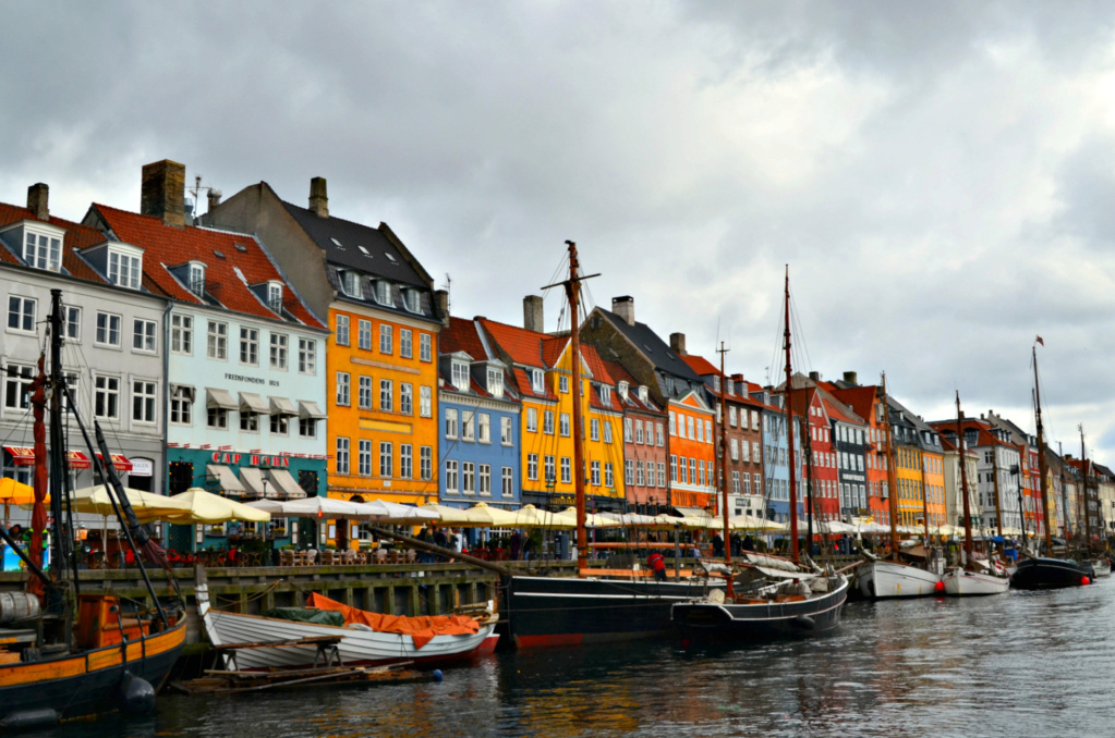 Township Funnies! Nyhavn10