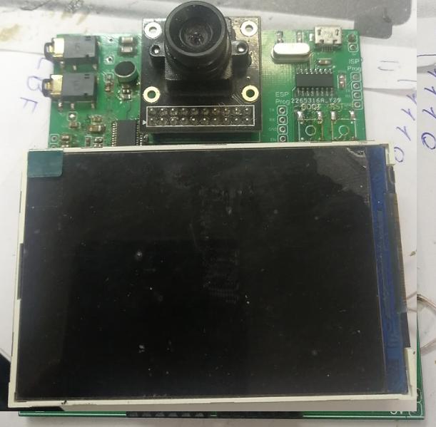 Kendryte K210 достойный микроконтроллер с ИИ Kendri10