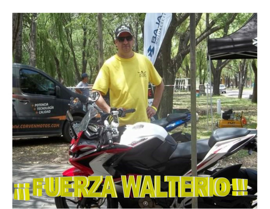 Rouser RS200 Walter11