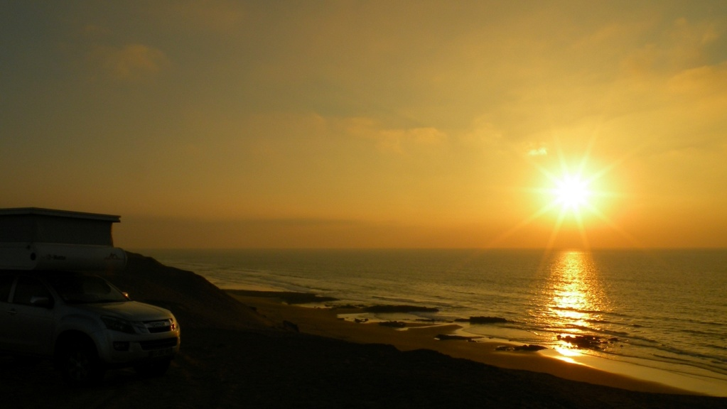 [nos beaux pays : la France, le Maroc et .....  le Monde] Couchers de soleil - Page 15 456_2910