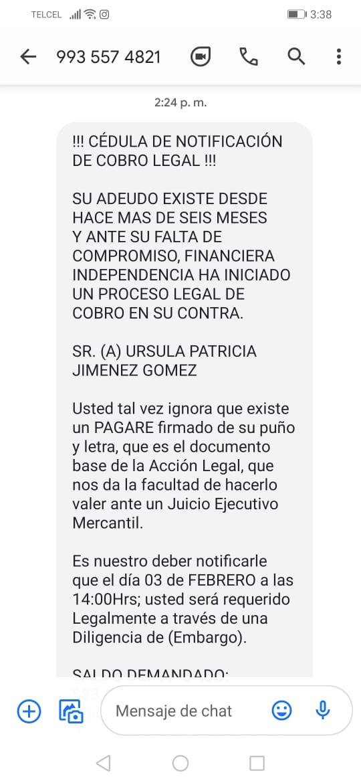 amenaza de embargo financiera independecia Img-2012