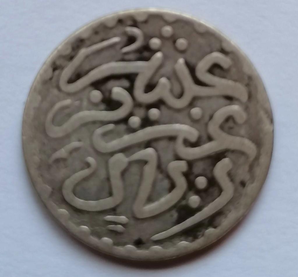 1 dirham 1321 (1903) Marruecos 1_dirh11