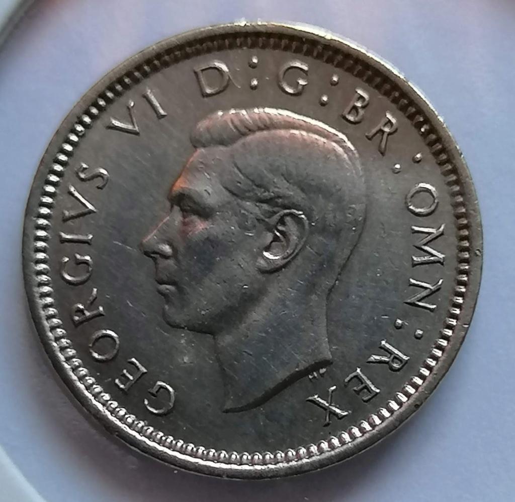 3 Peniques Jorge VI 1940 3_peni10