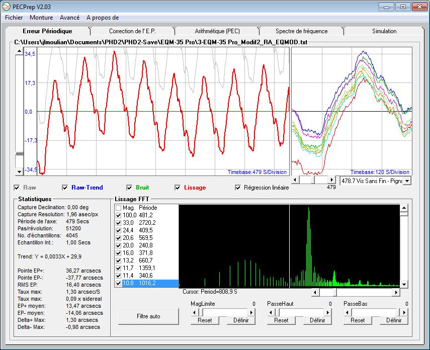 Tests et Upgrade d'une EQM35 Pro Ep-mod10