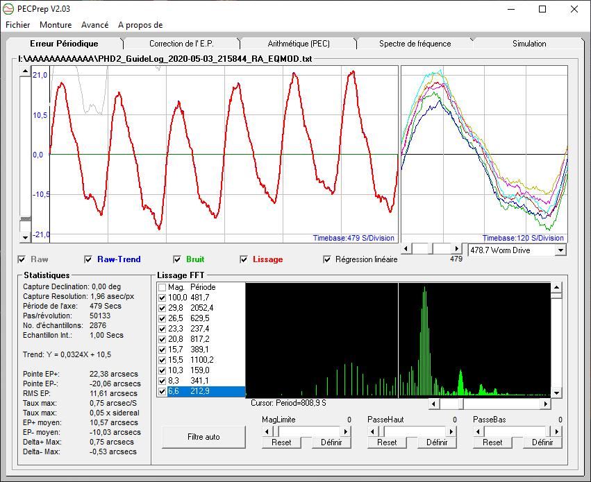 Tests et Upgrade d'une EQM35 Pro Eqm35-10