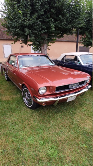American Car Légende à Lormaye Img_2036