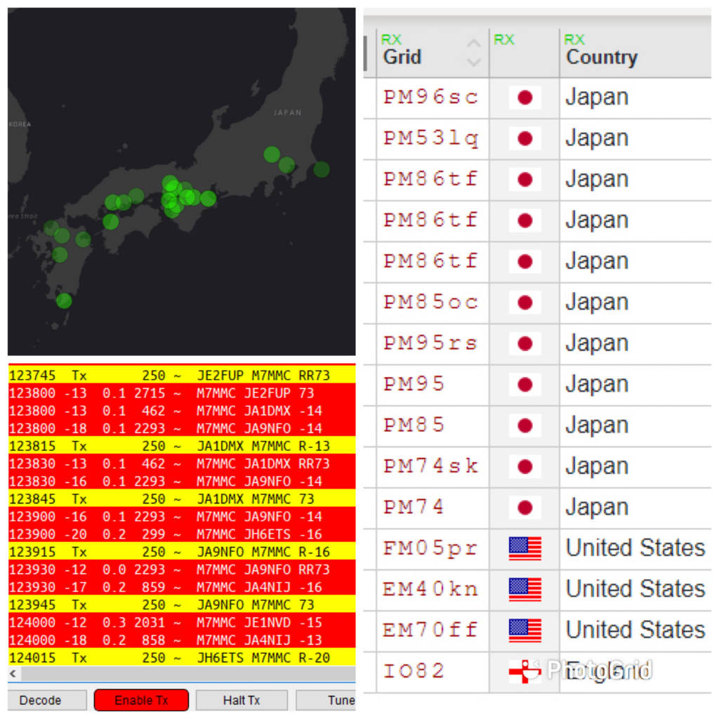 Who's active on FT8? Photo_10