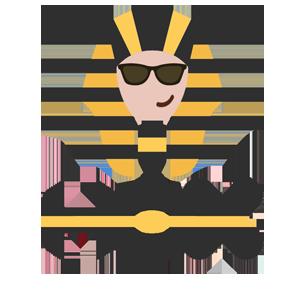 شركة HOX للتسويق الالكتروني والتصاميم اوصل للقمة بسهولة Logo12