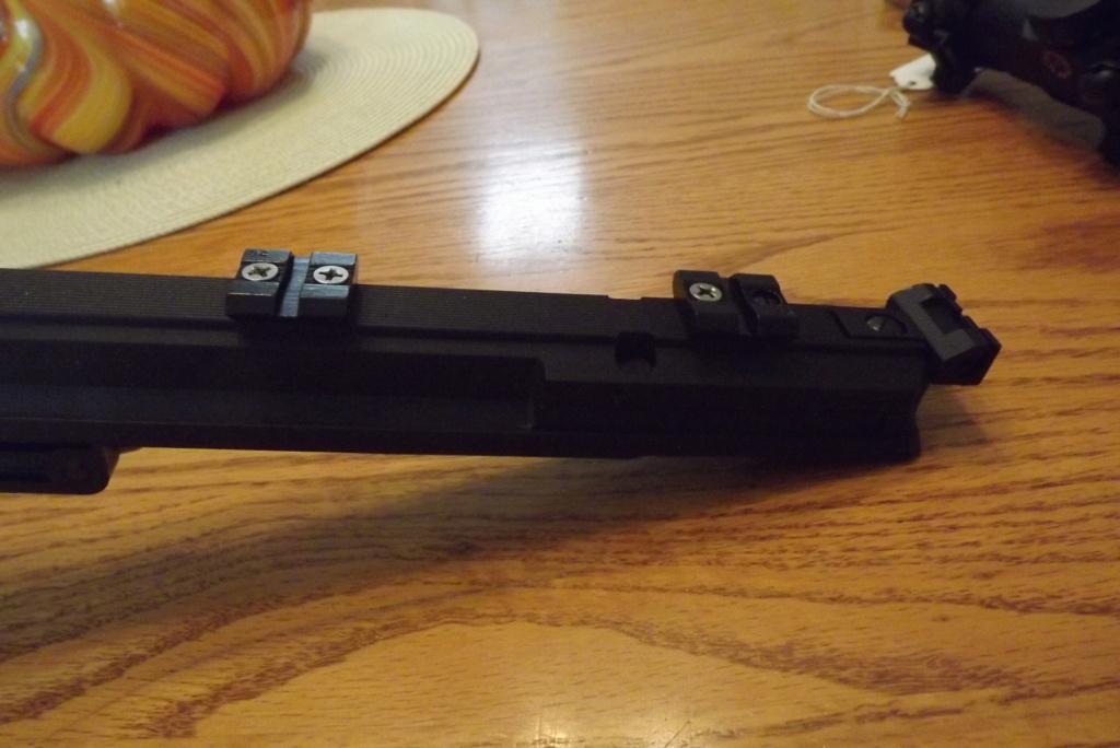 WTS: Colt series 80 38 Super Upper Dscf1110