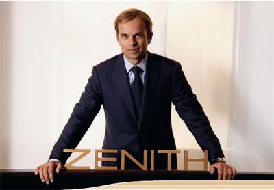 Les interviews de Forumamontres - Jean-Frédéric Dufour Président de Zenith 09_12010