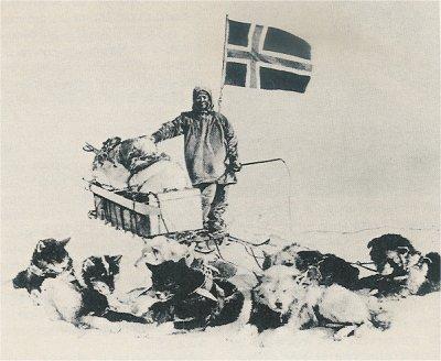 Quelle montre pour Roald Amundsen en 1911 et en 1926 1911_r10