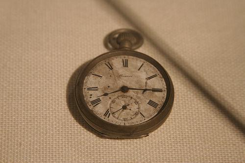 Des montres qui appartiennent à l'histoire ...  22509910