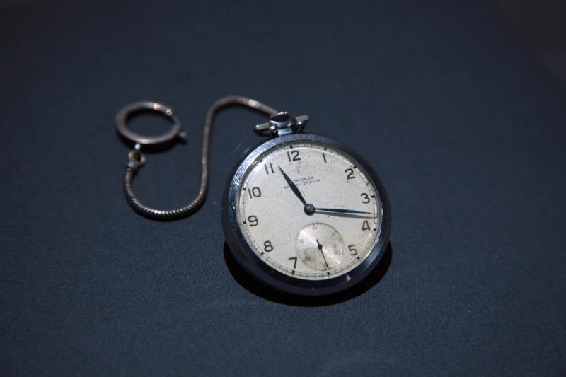 Des montres qui appartiennent à l'histoire ...  8_pock11