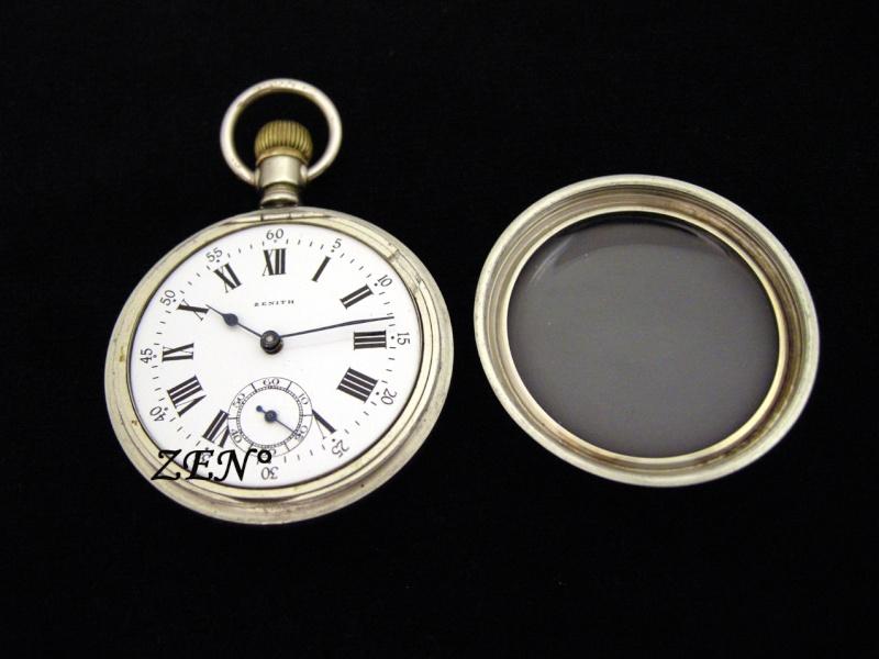 Quelle montre pour Roald Amundsen en 1911 et en 1926 Amunds11