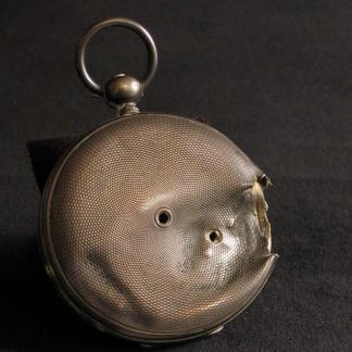 Des montres qui appartiennent à l'histoire ...  Bullet11