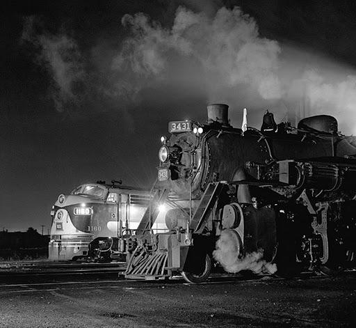 L'histoire des manufactures américaines ...A la conquête de l'Ouest Horloger Canadi13