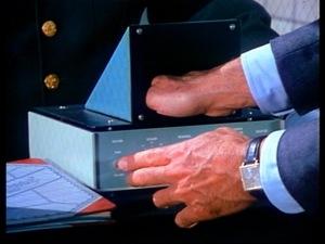 Pourquoi le patron de l'homme qui valait trois milliards portait-il une Zenith ? Cap00910