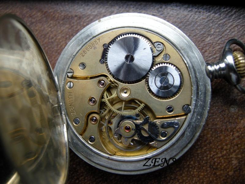 La montre Zenith de la compagnie des Chemins de fer Hongrois  Chemin15
