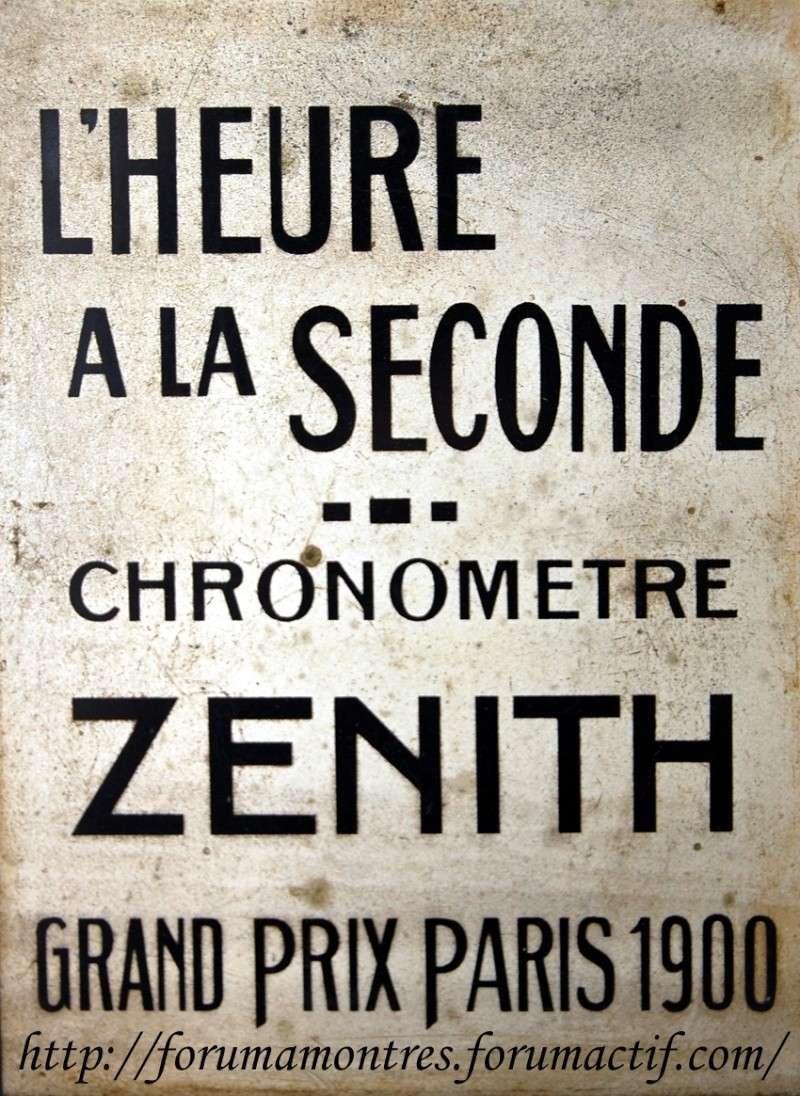 ZENITH - Page 2 Chrono19