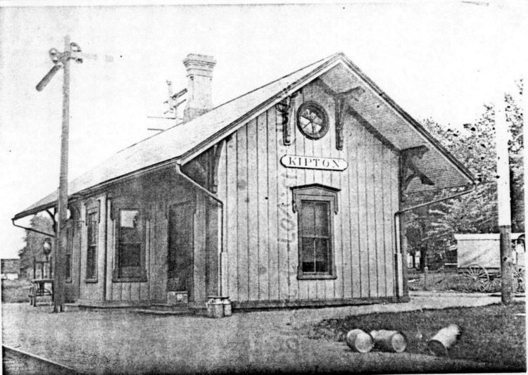 L'histoire des montres de chemins de fers - Page 3 Depot_10