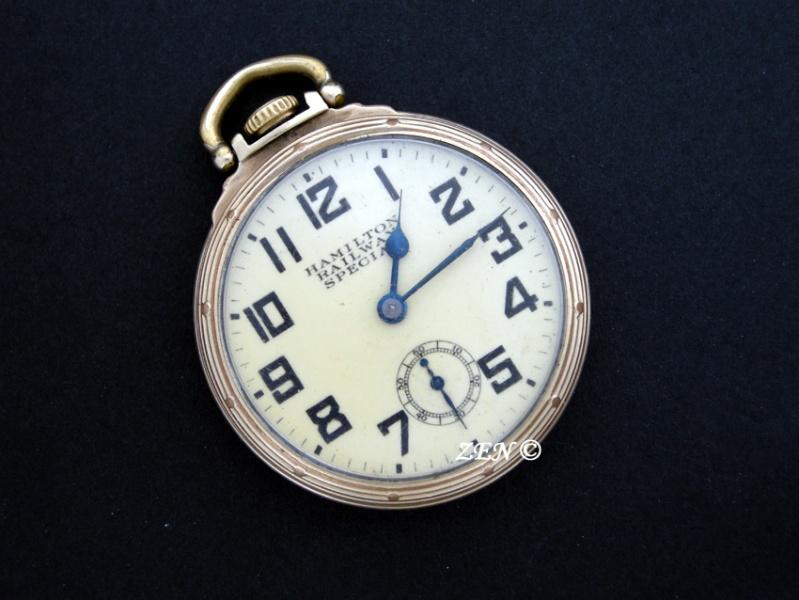L'histoire des montres de chemins de fers - Page 3 Hamilt15