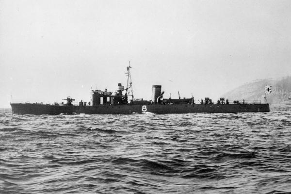 Une montre d'observation des sous-marins de la Navy Britannique Ijn_no10