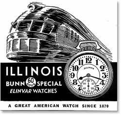 Illinois Watch Cie  Illino13