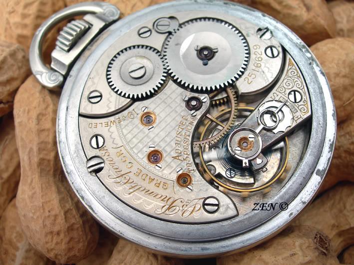 L'histoire des manufactures américaines ...A la conquête de l'Ouest Horloger Omegac10