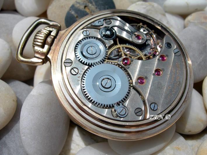 L'histoire des manufactures américaines ...A la conquête de l'Ouest Horloger Omegra21