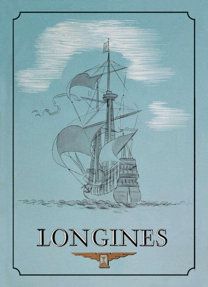 Longines  Pub_ba10