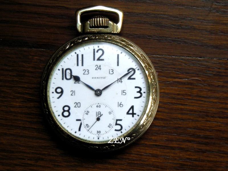 L'histoire des manufactures américaines ...A la conquête de l'Ouest Horloger Railra10