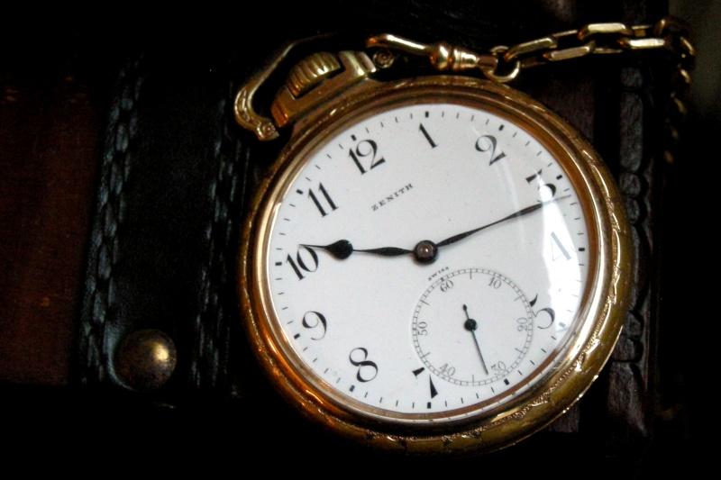 L'histoire des manufactures américaines ...A la conquête de l'Ouest Horloger Railro10