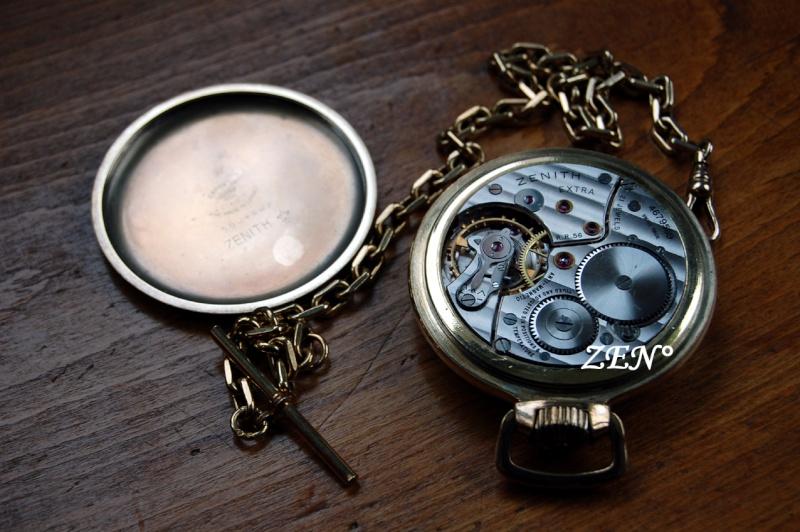 L'histoire des manufactures américaines ...A la conquête de l'Ouest Horloger Rr56_o12