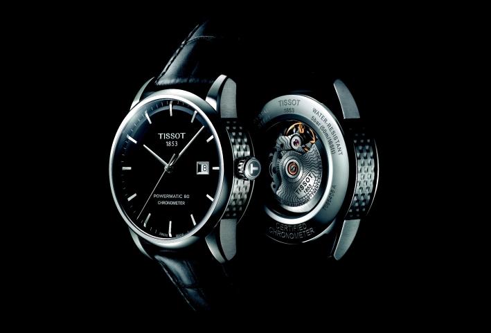 powermatic - Tissot crée une révolution horlogère ! [Powermatic 80] T80_210
