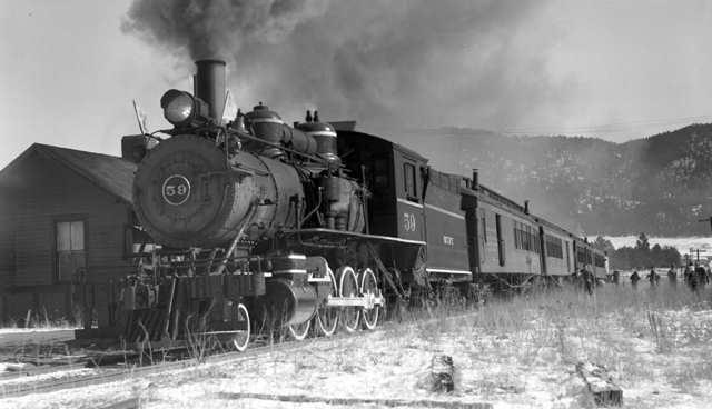 Longines  Train110