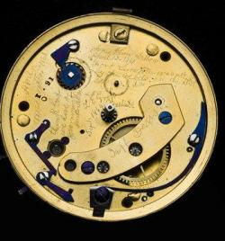 Des montres qui appartiennent à l'histoire ...  User1210
