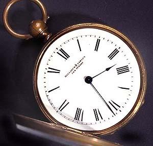 Des montres qui appartiennent à l'histoire ...  V0_mas10